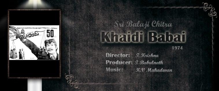 Khaidi-Babai