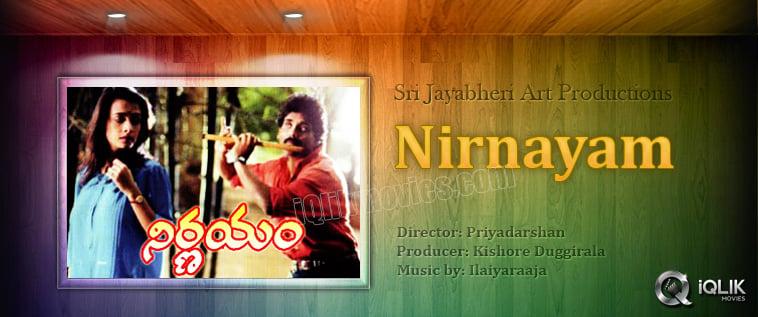 Nirnayam-1991