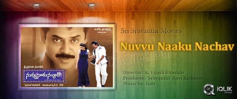 Nuvvu-Naaku-Nachav