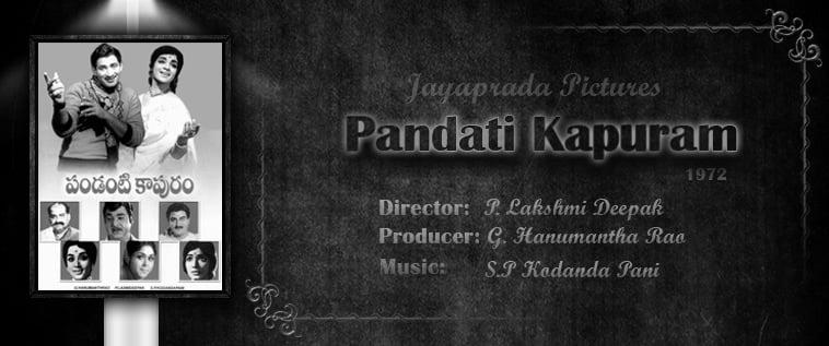 Pandanti-Kapuram