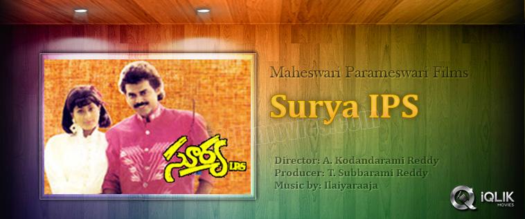 Surya-IPS
