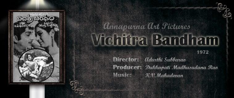 Vichitra-Bandham