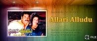 Allari-Alludu