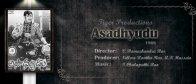 Asadhyudu--1968-