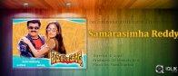 Samarasimha-Reddy