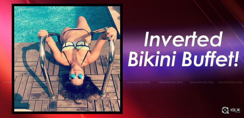 neha-dhupia-sizzling-bikini