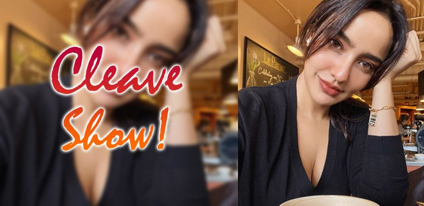 neha-sharma-cleavage-pic-talk