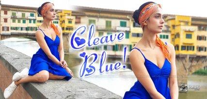 sarah-jane-dias-blue-cleavage-pic-talk