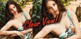 amyra-dastur-cleavage-show