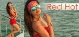 pragya-jaiswal-beach-song-details
