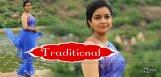 swathi-saree-look-in-tripura-movie